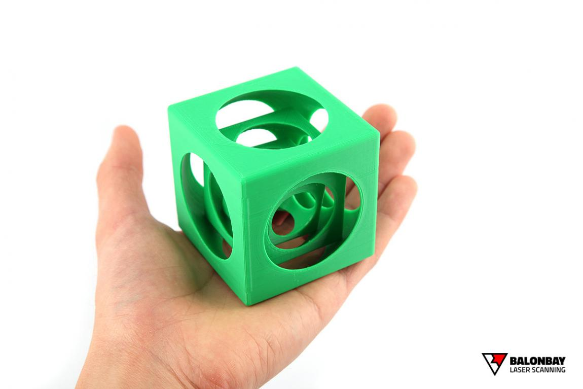 Balonbay 3D Printing Turner's Cube Greater Toronto Area