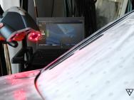 Balonbay 3D Laser Scanning for Greater Toronto Area Subaru Race Car